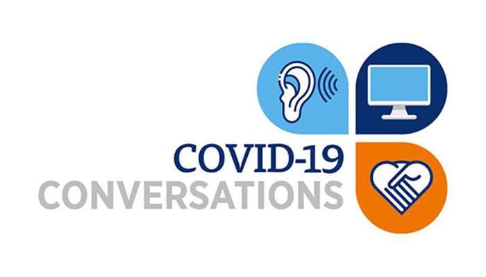 COVID-19 Conversations