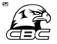CBC Coloring Page