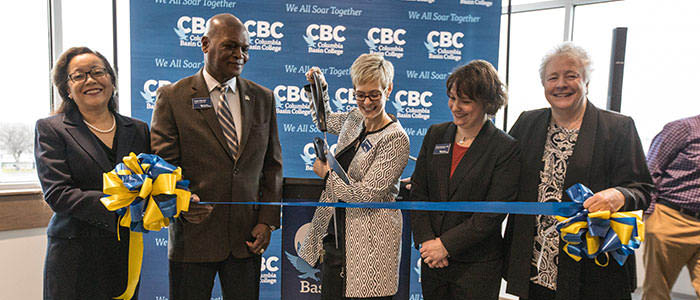 CBC Dental Hygiene Clinic Grand Opening