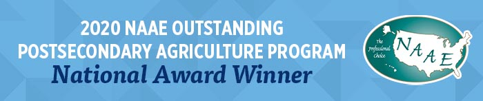National Agriculture Award